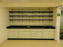 VWR Laboratory Furniture Includ