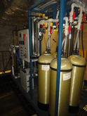 BPE DI Water System
