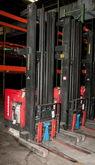 Raymond Stup Reach Forklift EAS