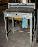 Foremans Desk