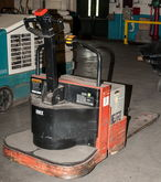 BT Prime Mover Electric Pallet