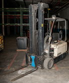 Crown Electric Forklift SC4000