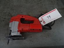 Milwaukee 6256 Electric Jig Saw