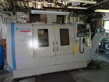 2006 Hardinge/Bridgeport VMC-10