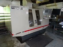 Cincinnati Milacron ARROW 750 C