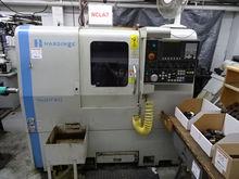 2005 Hardinge TALENT-8/52 CNC T