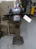 Baldor Double End Grinder/Buffe