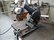 "Chicago Electric 6"" Cut Off Saw"