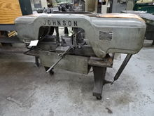 Johnson J Horizontal B Saw