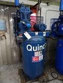 Quincy MQR-325 ST5 HP Vertical