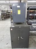 Single Door Storage Cabinet