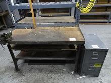 Medium Duty Industrial Shelving
