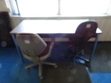 Remaining Furniture in Room Inc