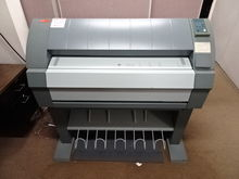 OCE 9400 Blueprint Printer/Plot