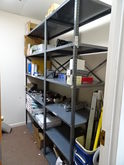 Contents of Supply Closet Incl