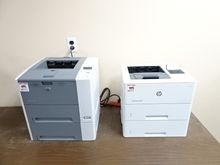 HP Laserjet Enterprise M506 Pri
