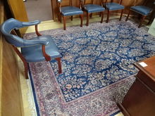 Approx. 8' x 12' Rug