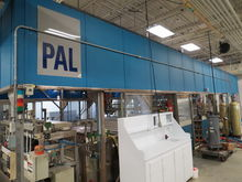 PAL Automated Copper Electro Pl