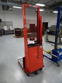 Economy CW-60 1500 lb Electric