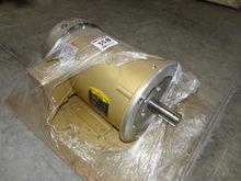 Balder 5-HP Motor