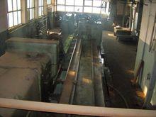 WMW SAXW 1400/6000 Roll grindin