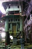 UZTM 4000 ton Hydraulic Press