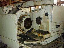 WMW ZFTKK 500/3 A Gear machine