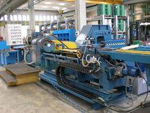 Kieserling Peeling machine