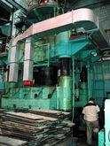 Van Hullen Hydraulic press