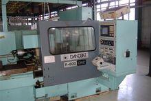 Danobat R-600 CNC - Sinumeric S