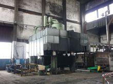 Schloemann Hydraulic forging pr