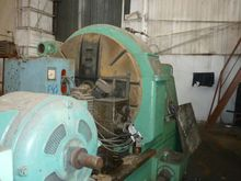 CRAVEN Horizontal lathe 4 slide