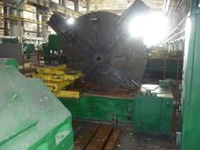 Kramatorsk 1A693 Facing lathe