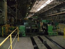 SECO, Usa 1550x4 Slitting Line