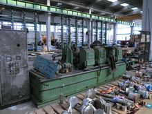 OME - Italy Roll forming weldin