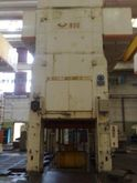 TMP K4039A Stamping press