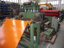 MAMBRIANI 1550x3 CNC Slitting L