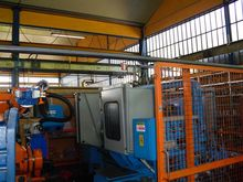 PFAUTER P250H CNC Gear hobbing
