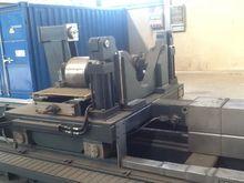 EURO-SIDER CNC Ingot Repairing