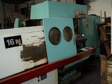 CNC MAS SPT 16 NC 2 Lathes