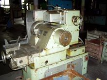 TOS Lapping machine
