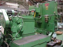 Gleason 726 Gear machine