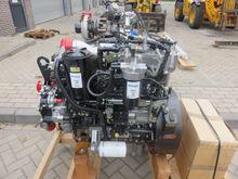 PERKINS 1204E  E44TA diesel eng