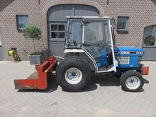 Used 1990 FORD 1520