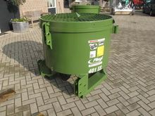 Used FLIEGL Garant 4