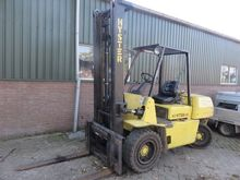 1992 HYSTER H 4.00 6942