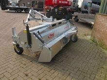 FLIEGL sweeper three point 4590