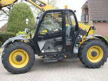 2012 CAT TH 336 6810