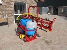 Field sprayer (300 or 400  lite
