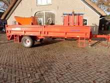 Used 2010 HARCON BW